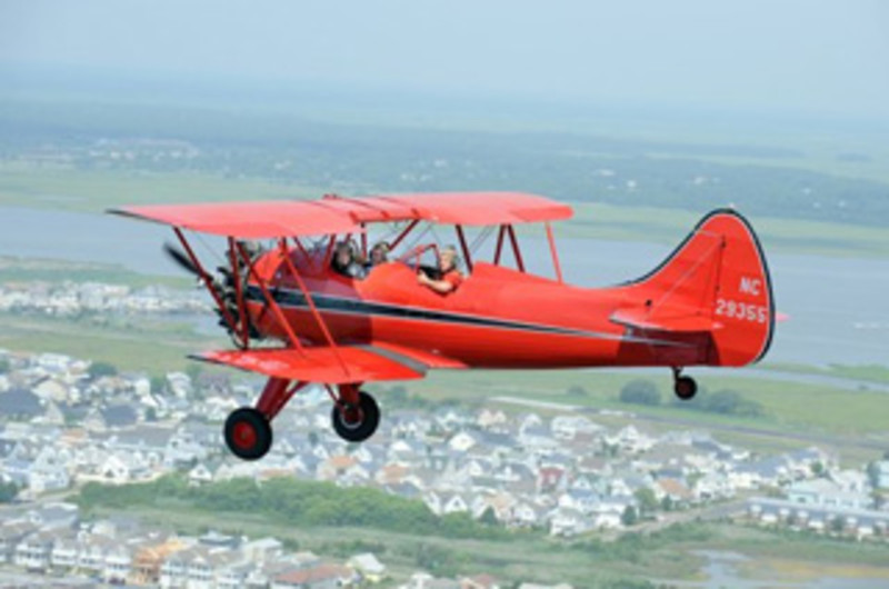 Red Baron Tours