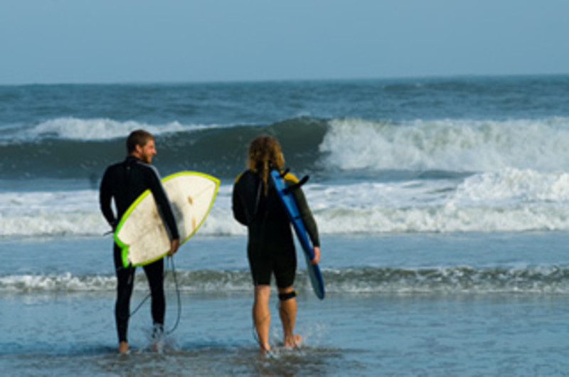 AC Surf School