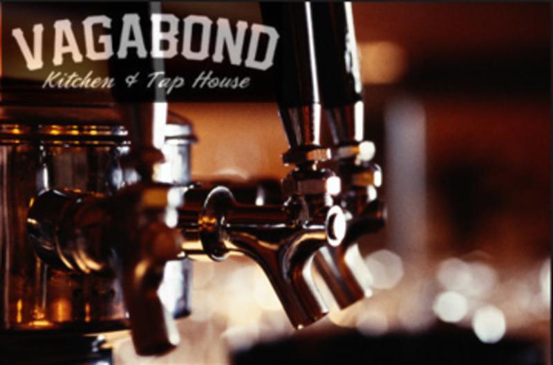 Vagabond Kitchen & Tap House
