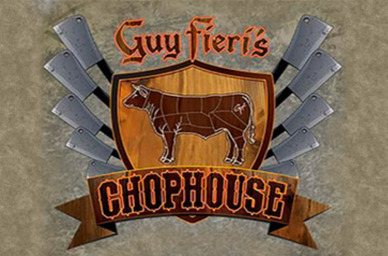 Guy Fieri's Chophouse