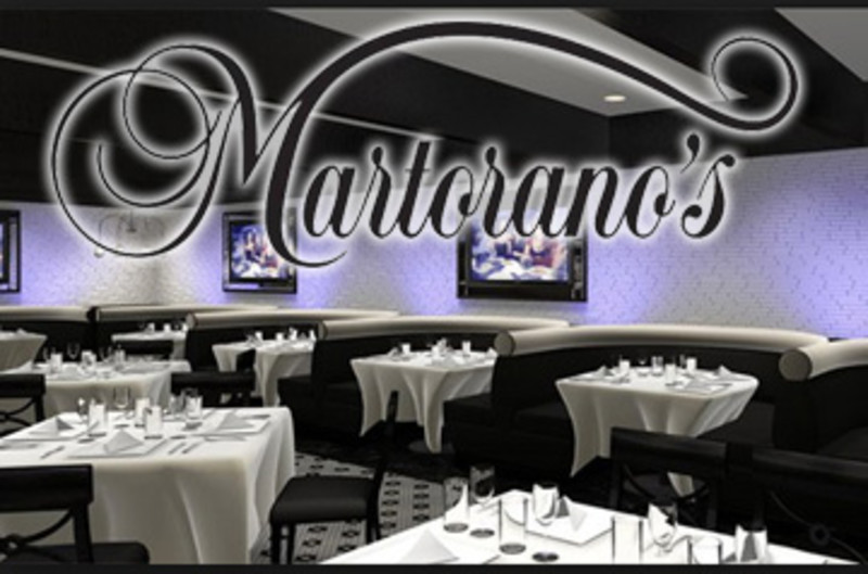 Martorano's