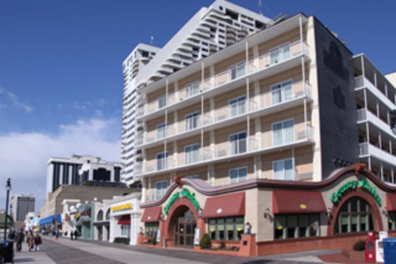 Days Inn Ocean Front Atlantic City