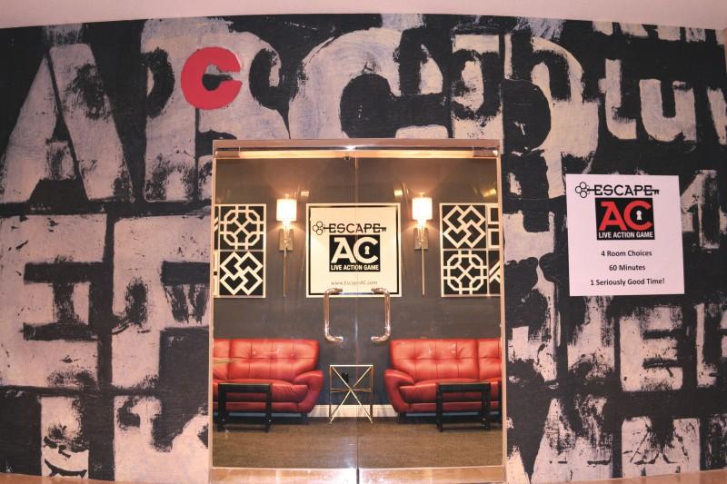 Escape AC - Escape Rooms
