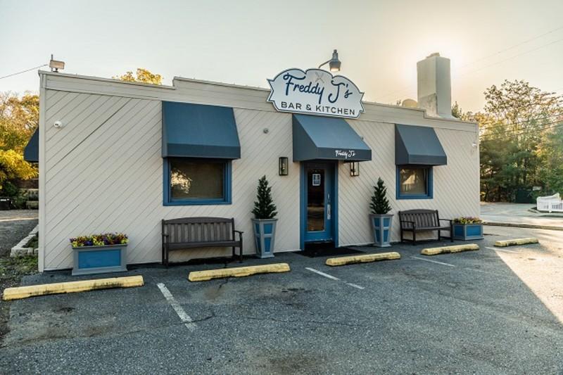 Freddy J's Bar & Kitchen