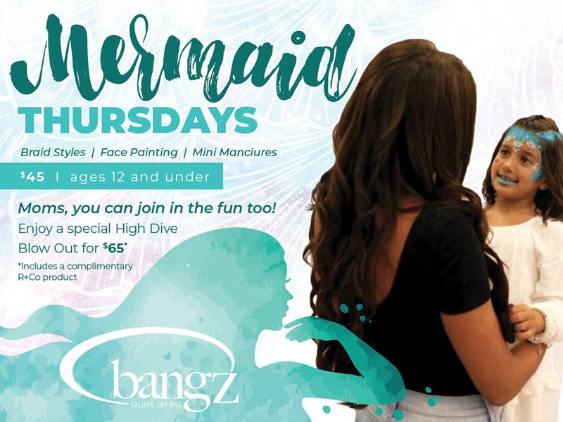 Bangz Salon & Blow Dry Lounge