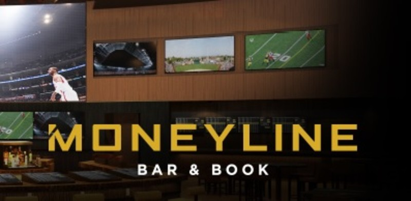 Moneyline Bar & Book