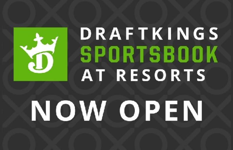 DraftKings Sportsbook at Resorts