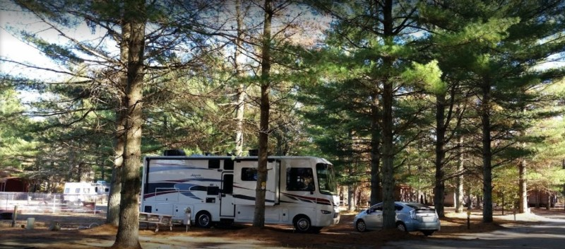 Holly Acres Campground