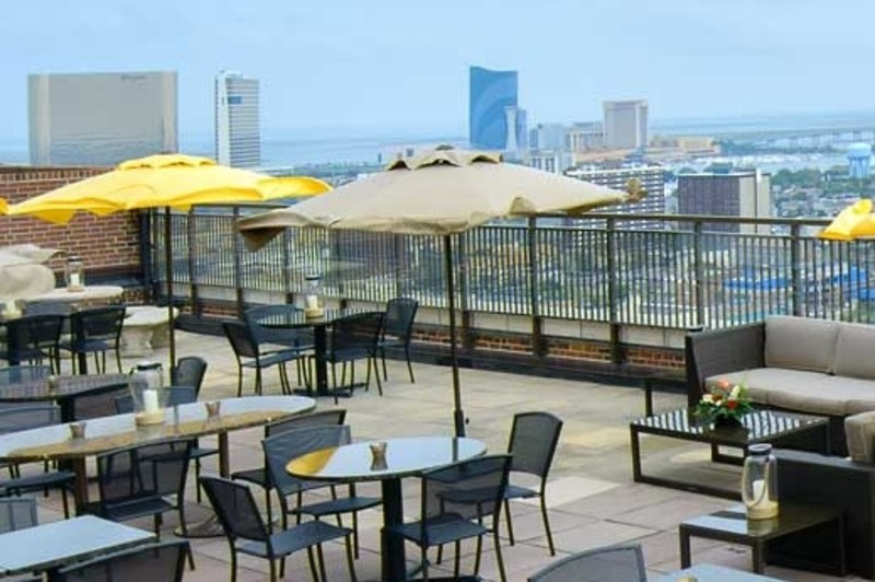 Vue Rooftop Bar & Lounge