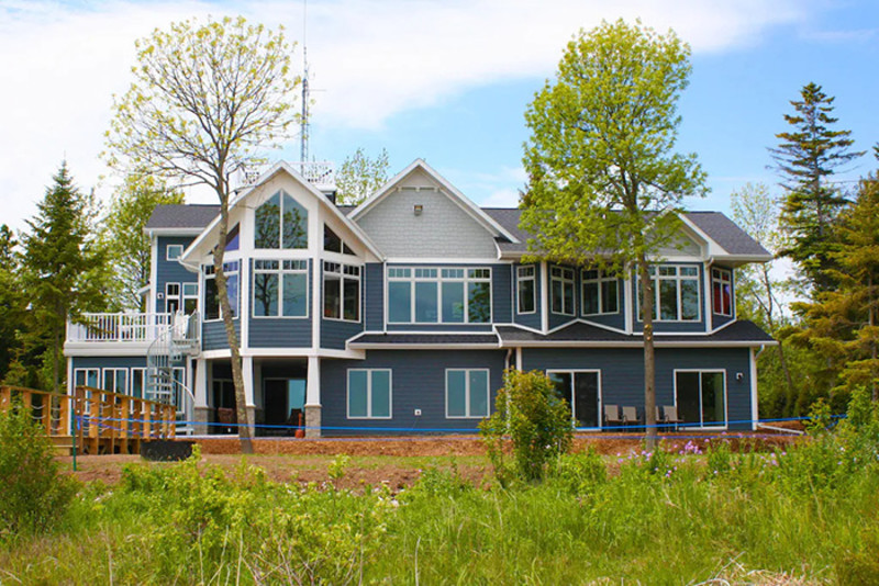 Cana Pointe Lakehouse