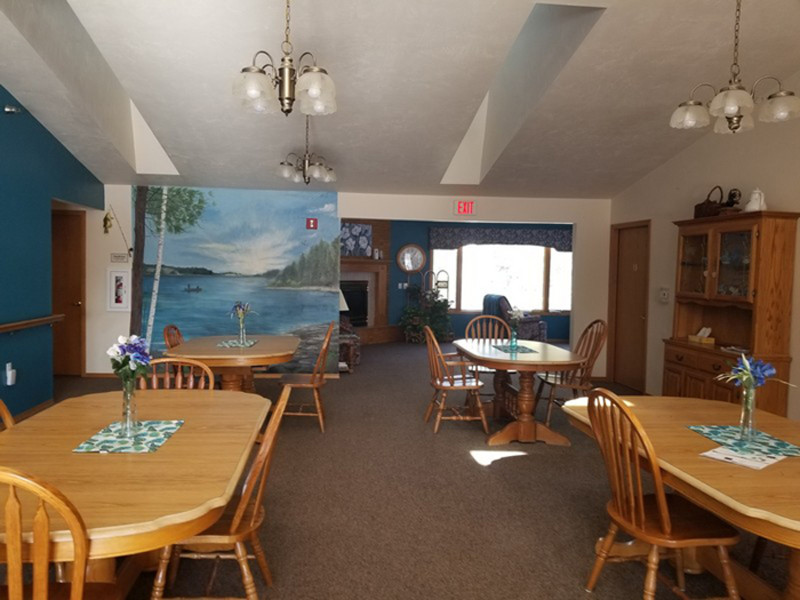 Cherry Cove Assisted Living & Memory Care