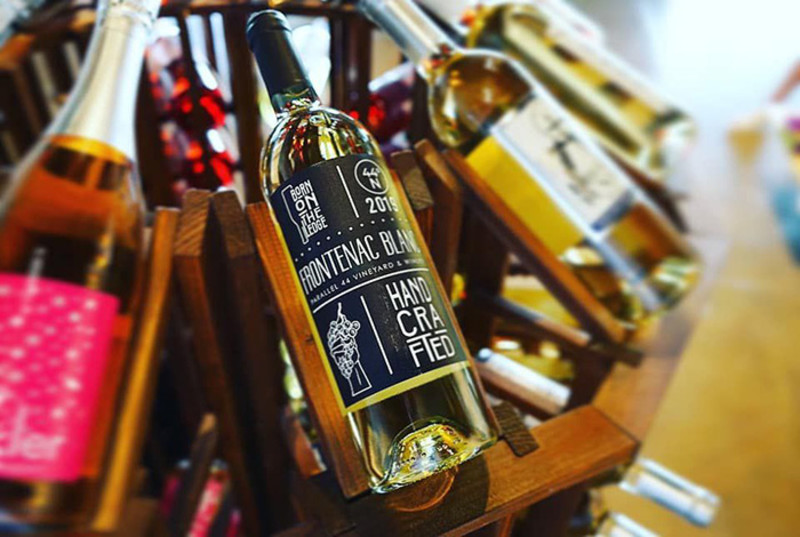 Door 44 Winery