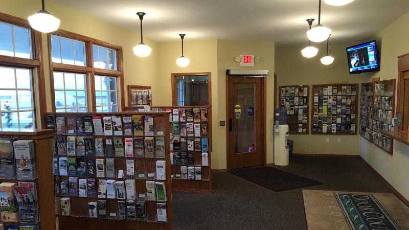 Destination Door County Welcome Center
