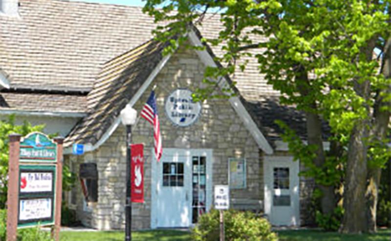 Door County Library - Ephraim