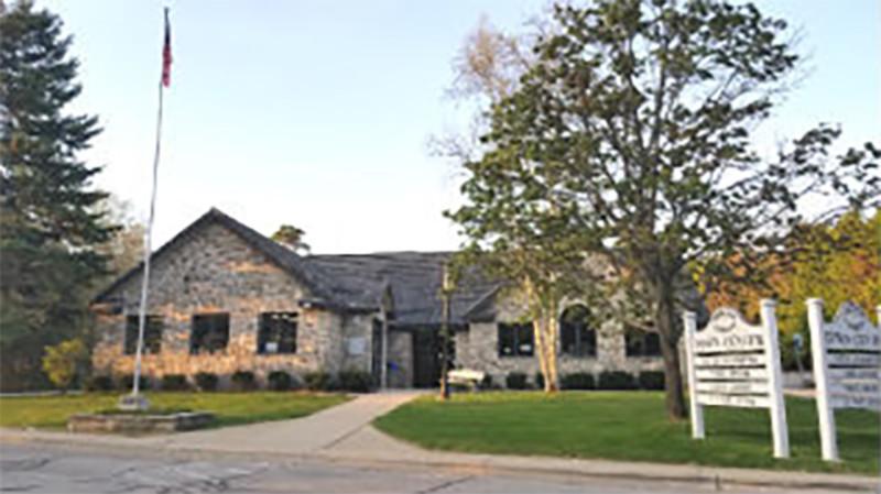 Door County Library - Fish Creek