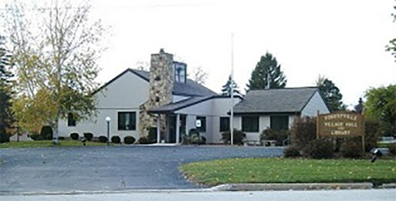 Door County Library - Forestville