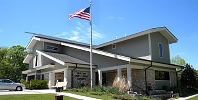 Door County Library - Sister Bay