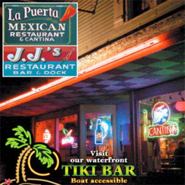 JJ's LaPuerta Restaurant
