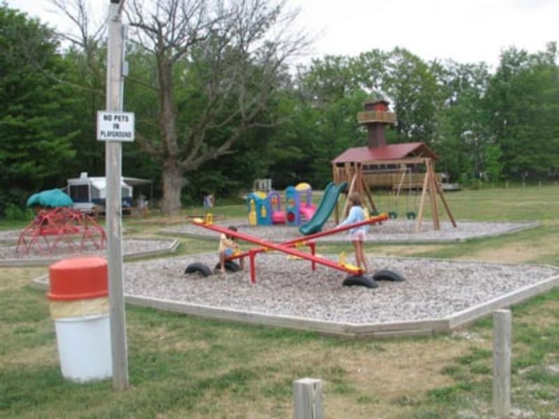 Yogi Bear's Jellystone Park of Door County