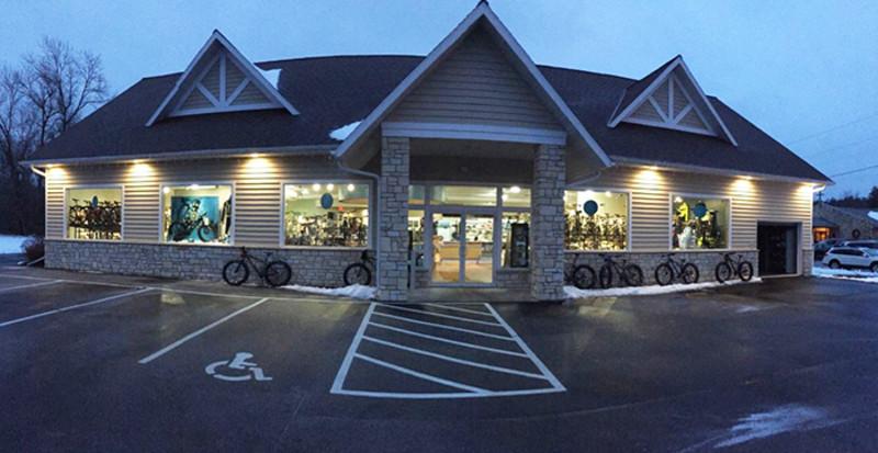 Nor Door Sport & Cyclery