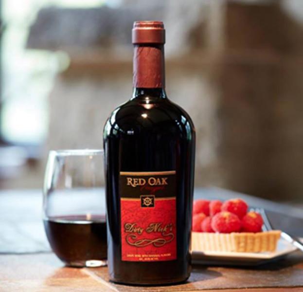 Red Oak Vineyard