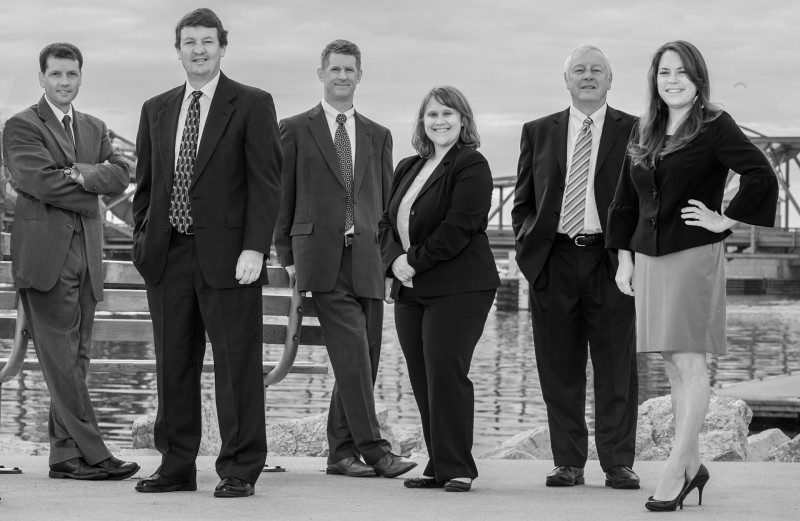 Pinkert Law Firm LLP-Sister Bay Office