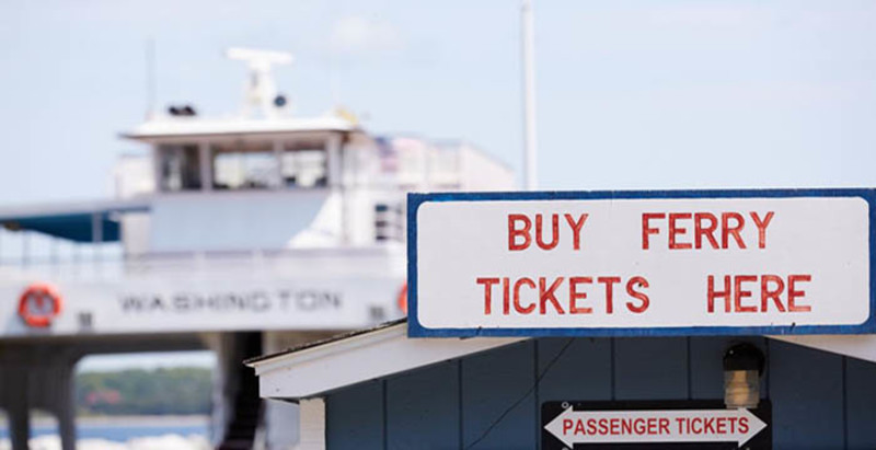 Washington Island Ferry Line (1)