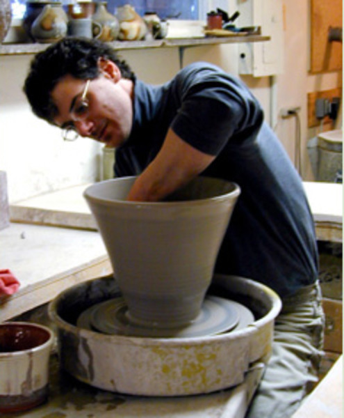 T R Pottery