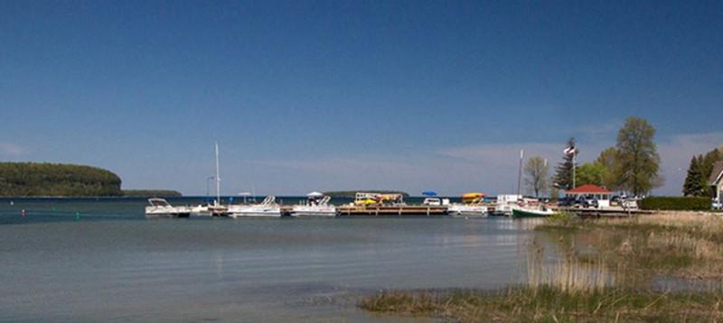 South Shore Pier