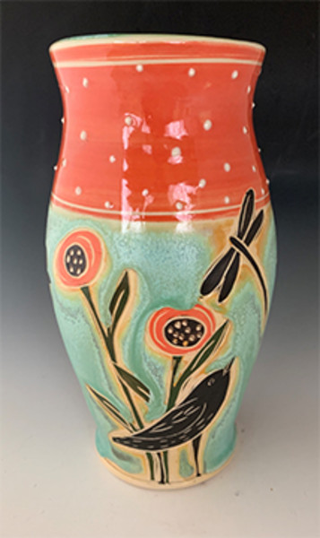 Off The Wheel Pottery
