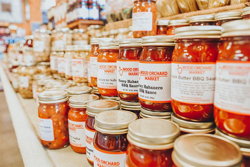 Wood Orchard Market (1)