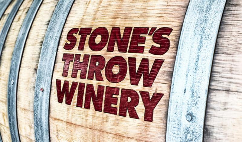 Stone's Throw Winery