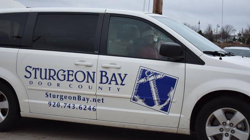 Destination Sturgeon Bay