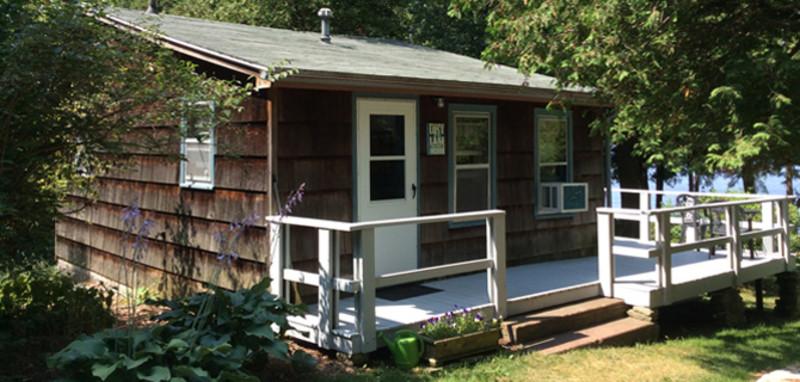 Cedar Grove Cottage