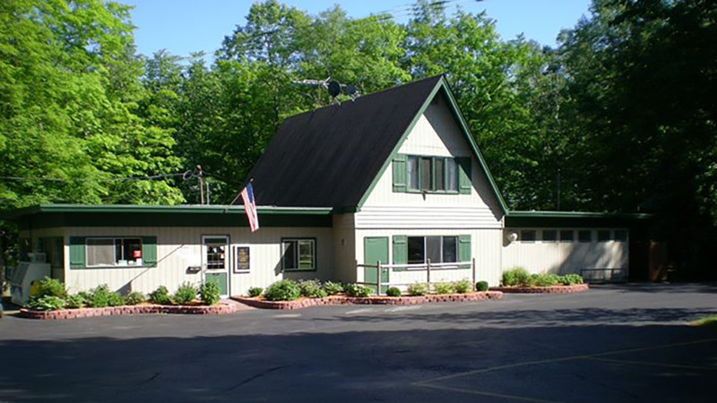 Egg Harbor Campground & RV Resort