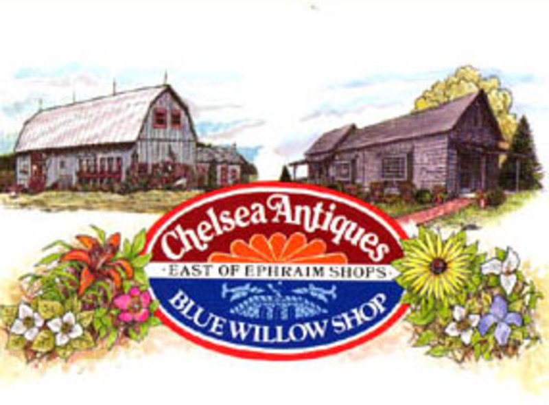 Chelsea Antiques/Blue Willow Shop