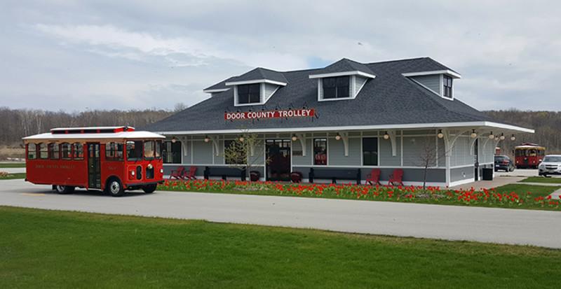 Door County Trolley, Inc