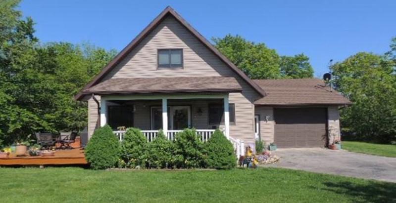 Sister Bay Cottage