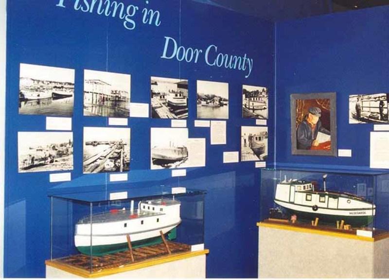 Death's Door Maritime Museum