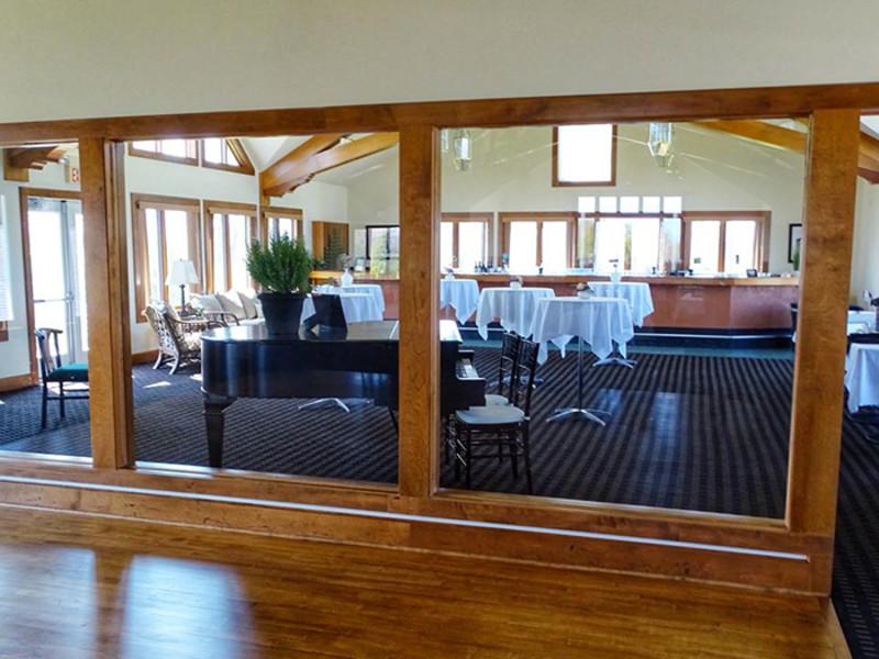 Maxwelton Braes Lodge (1)