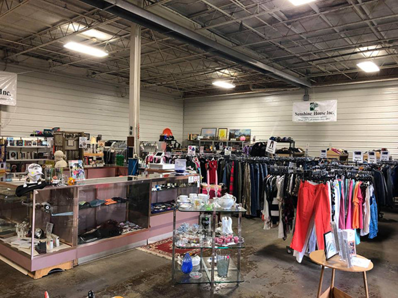 Sunshine House ReSale Store