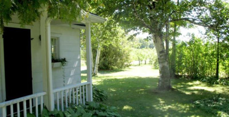The Brodd's Little Cottage
