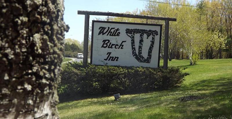 White Birch Inn