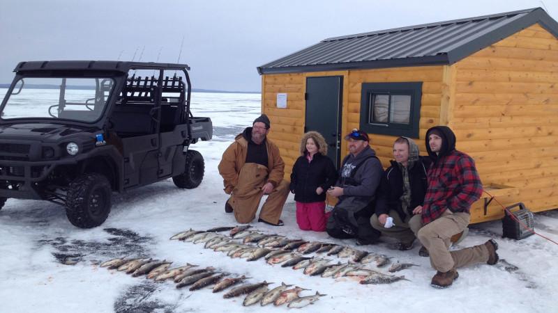 Silver Strike Charter Fishing