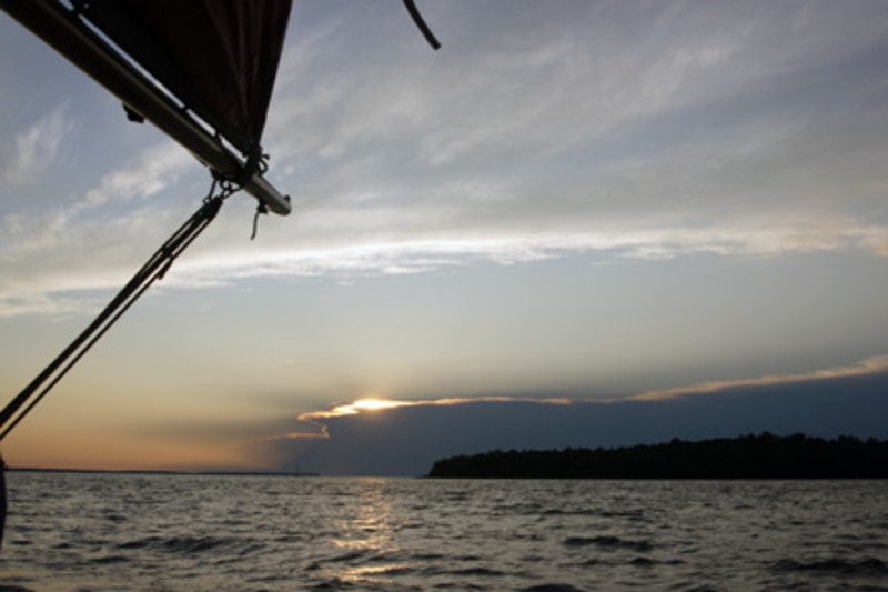 Bella Sailing Cruises