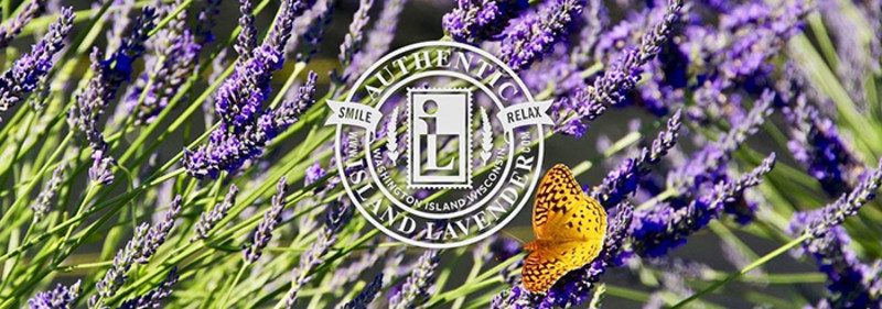 Island Lavender Farm Market