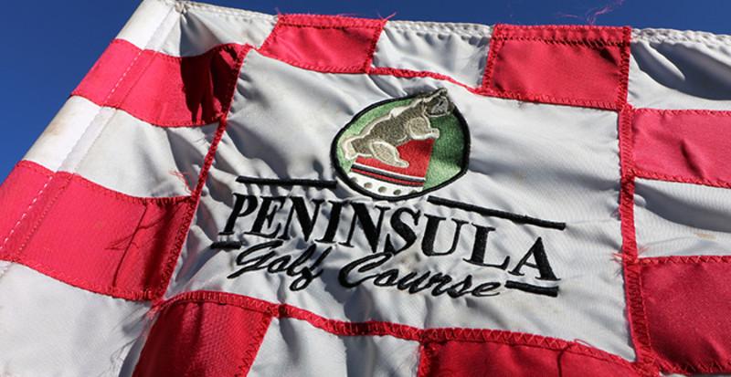 Peninsula State Park Golf Course