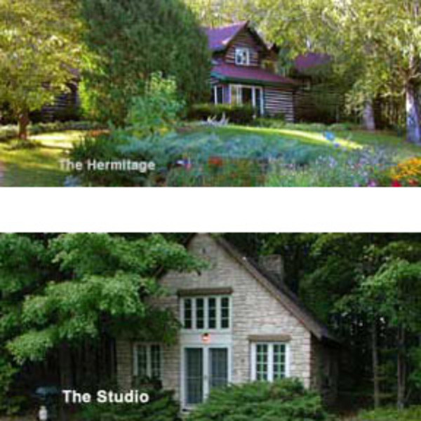 Hermitage and Studio Vacation Homes