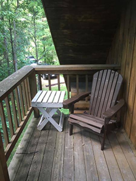 Egg Harbor Log Cabin