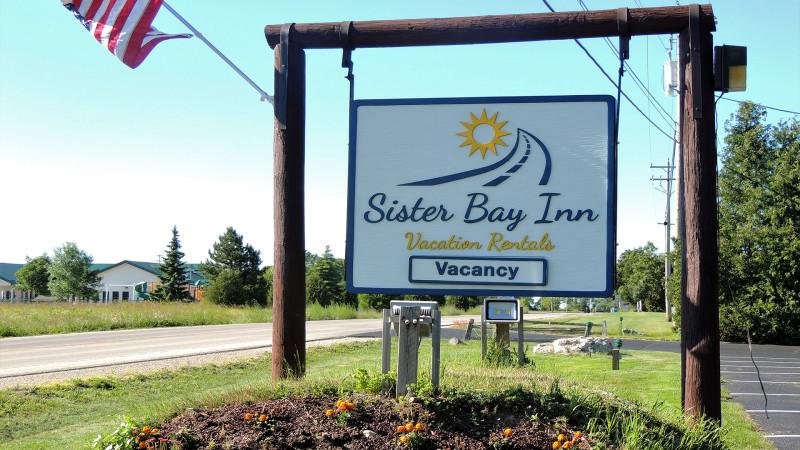 Sister Bay Inn